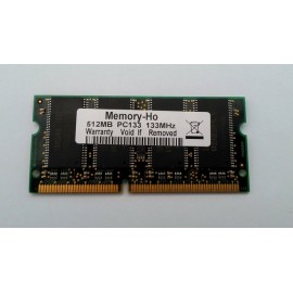 OEM 512MB PC133 SODIMM