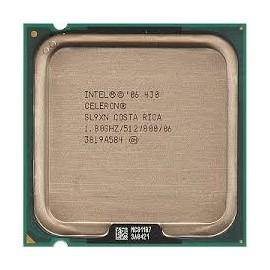 INTEL CELERON 1.8GHZ/512/800 S775
