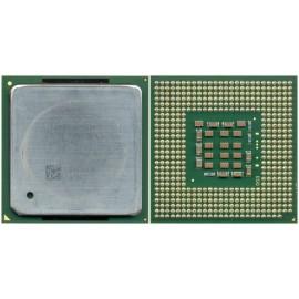 INTEL PENTIUM4 3.2GHZ/1M/800 SOCKET 478