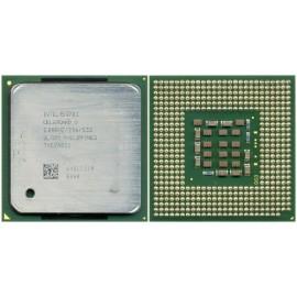 INTEL CELERON D 2.66GHZ/256/533 SOCKET 478