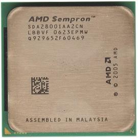 AMD SEMPRON 64 2800+ 1.6GHZ/256 AM2