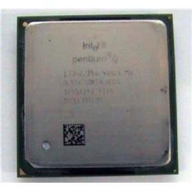 INTEL PENTIUM 4 1.7GZ/256/400 SOCKET 478