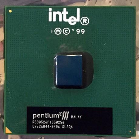 INTEL PENTIUM3 550MHZ SOCKET 370
