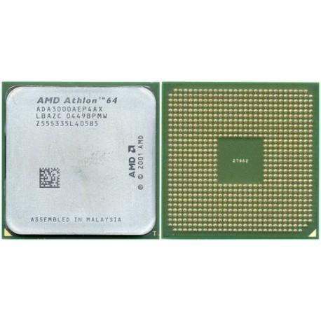 AMD ATHLON 64 3000+ 2GHZ SOCKET 754