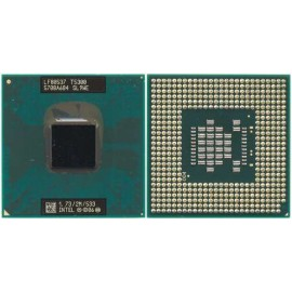 INTEL CORE 2 DUO T5300 1.73GHZ/2/533 SOCKET M