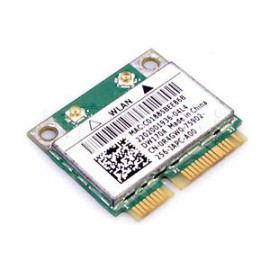 Dell DW1704 802.11 b/g/n, BT4.0 WIRELESS MINI PCIE CARD