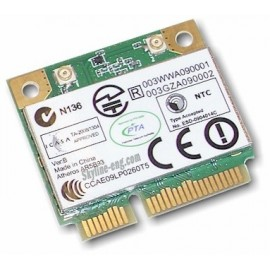 ATHEROS AR5B93 003GZA090002 WIRELESS MINI-PCIE CARD