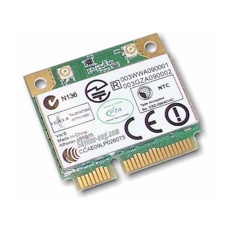 ATHEROS AR5B93 003GZA090002 WIRELESS MINI-PCIE CARD