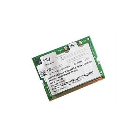 INTEL PRO/WIRELESS 2915ABG MINI PCI