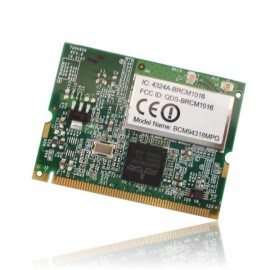 BROADCOM BCM94318MPG Wireless MINI-PCI