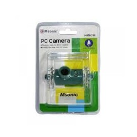 MSONIC MR1803E WEBCAM  USB