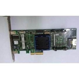 ADAPTEC ASR-3405 128MB SAS SATA CONTROLLER