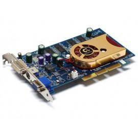NVIDIA GeForce FX 5700LE 128mb agp8x