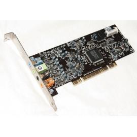 CREATIVE SB0570 PCI SOUND BLASTER AYDIGY SE SOUND CARD