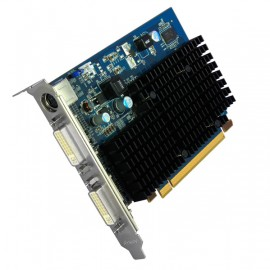 SHAPPHIRE HD4350 1GB DDR2 PCI-E DUAL DVI-I/TVO