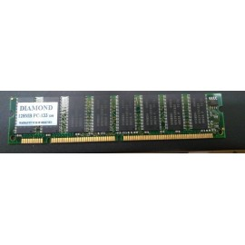 ΜΝΗΜΗ DIAMOND 128MB PC133 SDRAM